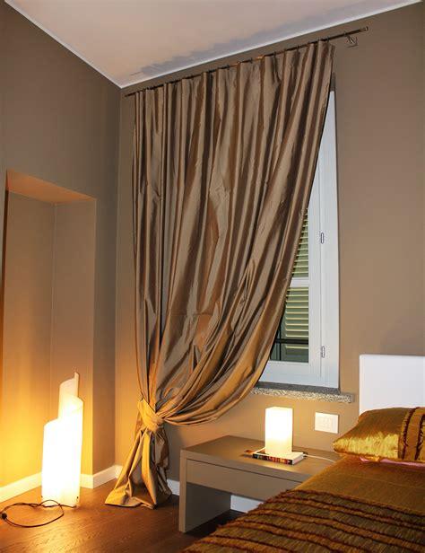 tende taffetà tende di lusso antica abitazione novara arelli tessuti