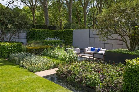 Telegraph Garden the telegraph garden at the rhs chelsea flower show 2015 rhs gardening