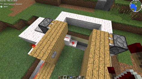 minecraft boat dock redstone how to create an automatic boat dock in minecraft using