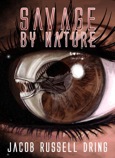 Savage By Nature savage by nature front by janiceduke on deviantart