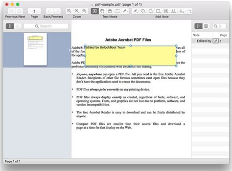 best editor for mac 5 best pdf editors for mac os to in 2018