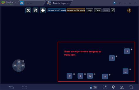 bluestacks keyboard controls how can i map keys for playing games on bluestacks 3