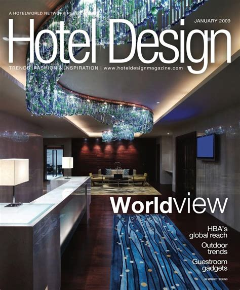 hotel magazine layout design free dawnload page 17