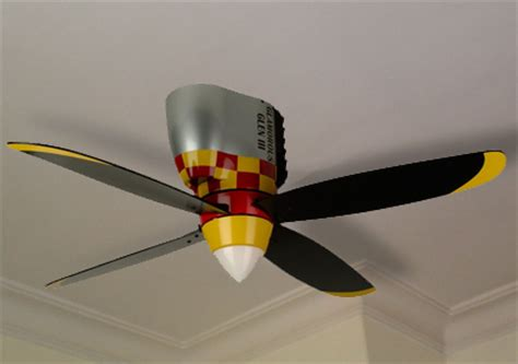 airplane propeller ceiling fan airplane propeller ceiling fan cool gifts cool kaboodle