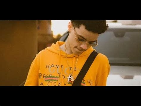 lil mosey gif lil mosey ion see you youtube