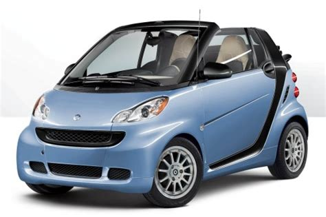 smart fortwo convertible pricing  sale
