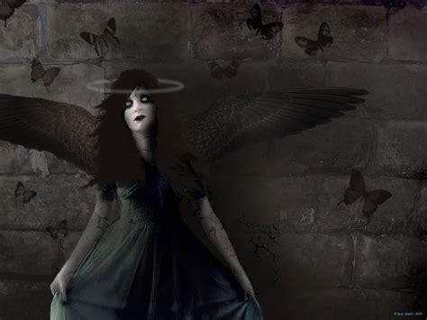 imagenes de mariposas negras goticas gotico oscuro y tenebroso taringa