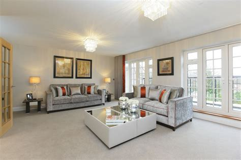 living room show 50 now reserved at fairlawns woking