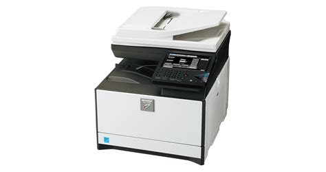 Sharp Desk by Mx C301w Mfps Multifunction Printers Multifunction
