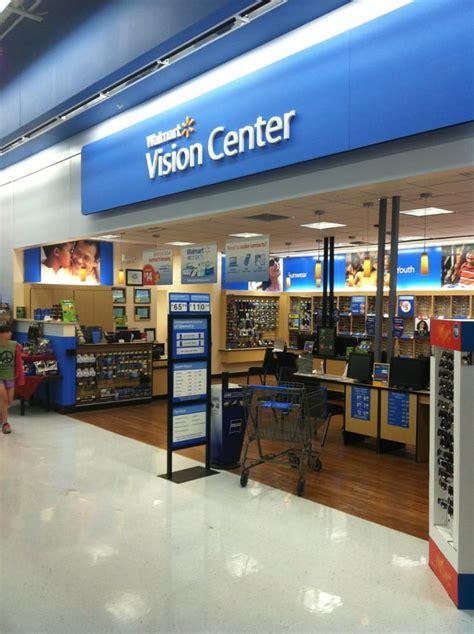 vision center walmart vision center optometrists 3520 hudson dr
