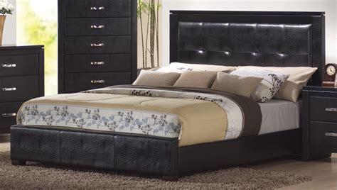 coaster furniture bedroom sets coaster furniture 201401q 201402 201403 4 upholstered low profile bedroom set