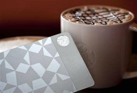 Starbucks Stainless Steel Gift Card - starbucks debuts limited edition 450 stainless steel gift card