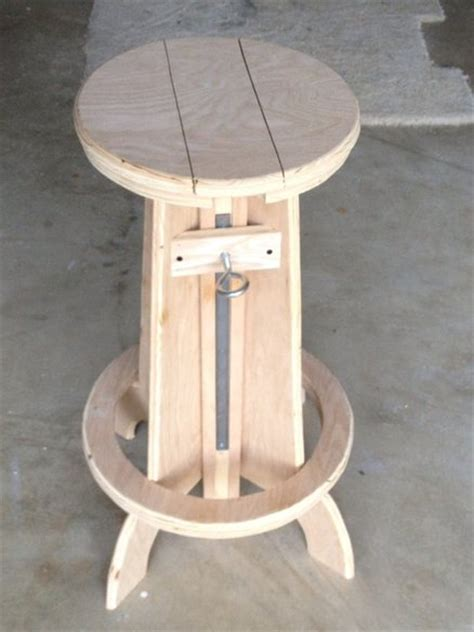 Saw Stool by Wood Shop Stool Plans Pdf Wood Box Plans