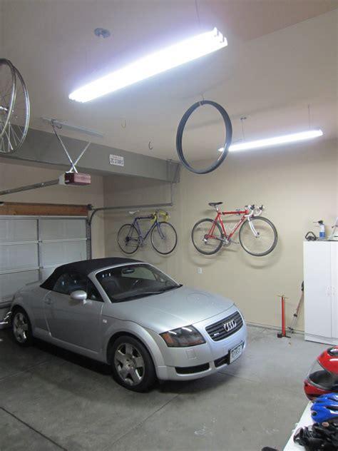 fluorescent lights for cold garage fluorescent lights fluorescent garage lighting