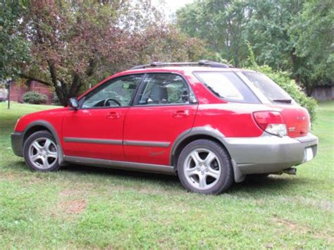 2004 subaru impreza outback sport wagon controls photo 54569307 gtcarlot com buy used 2004 subaru impreza outback sport wagon 4 door 2 5l in mcminnville tennessee united
