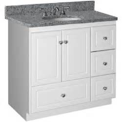 strasser woodenworks simplicity 36 quot bathroom vanity base