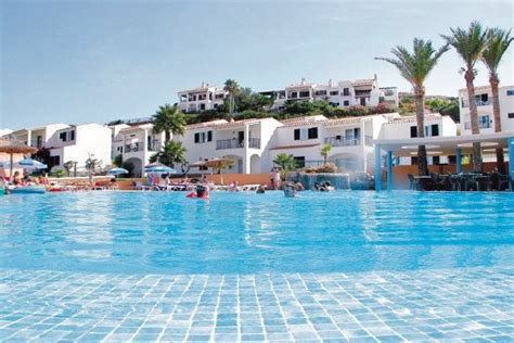 Hôtel Tirant Playa Minorque Baleares GO Voyages