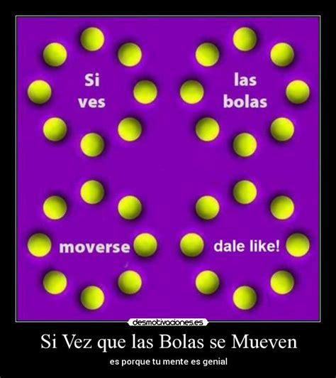 imagenes graciosos q se mueven si vez que las bolas se mueven desmotivaciones