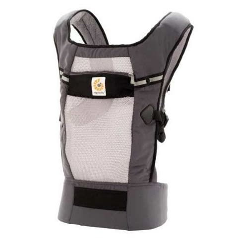 best ergo baby carrier best ergobaby performance baby carrier review 2018 baby