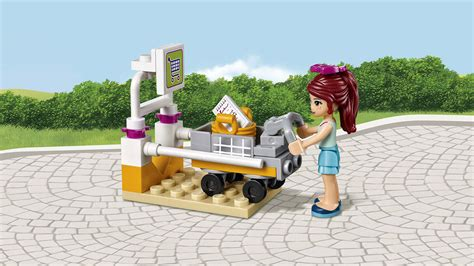 Lego Friends 41118 Supermarket 41118 heartlake supermarket products lego 174 friends