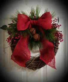 Decorated Clothespins 40 Christmas Wreaths Decoration Ideas The Xerxes