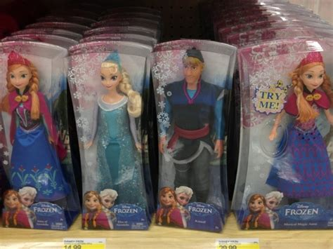 film barbie frozen 2 disney s frozen toys in stores now disneyfrozen classy