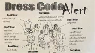 freeburg illinois dress code causes controversy