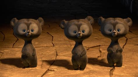 brave triplets bears wallpapers hd wallpapers id