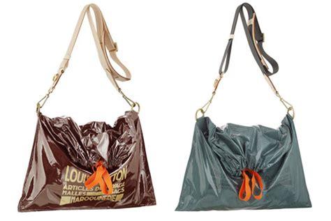 louis vuitton trash bags louis vuitton s 1 960 trash bag purse photo poll