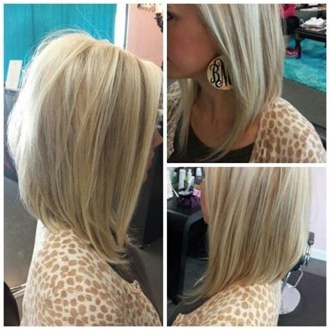 techniques for cutting angled front of straight hair 27 cute straight hairstyles new season hair styles