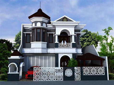 desain rumah islami mendesain rumah islami sakti desain