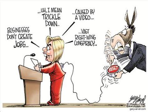 hillary political cartoons hillary clinton