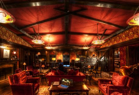 the amazing studio the secret lair of hans zimmer