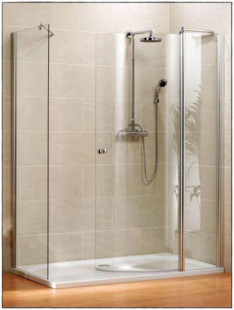 Badewanne Mit Duschwand by Duschwand Badewanne Mit Seitenwand Zuhause Dekoration Ideen