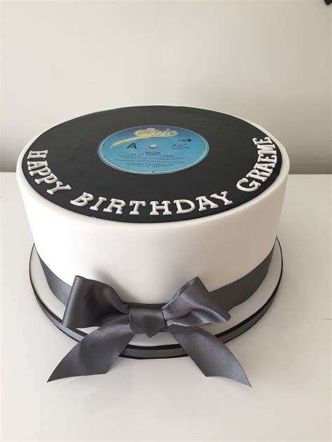 Records Birthdays 17 Best Ideas About Record Cake On Decorations