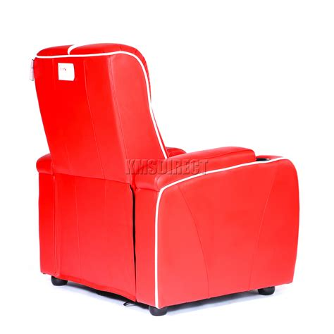 high back living room chairs ebay tags 81 marvelous high foxhunter leather retro theatre cinema movie chair sofa