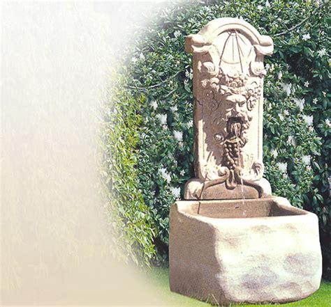 terrasse verschönern wandbrunnen balkon bestseller shop mit top marken