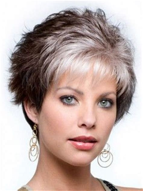 wispy short hairstyles women 60 short hair wispy wispy fringe wavy short grey short