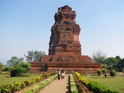 9 tempat wisata di indonesia yang masuk daftar situs