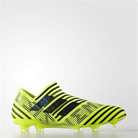 Adidas Trackers Boots adidas nemeziz 17 360 agility firm ground boots yellow