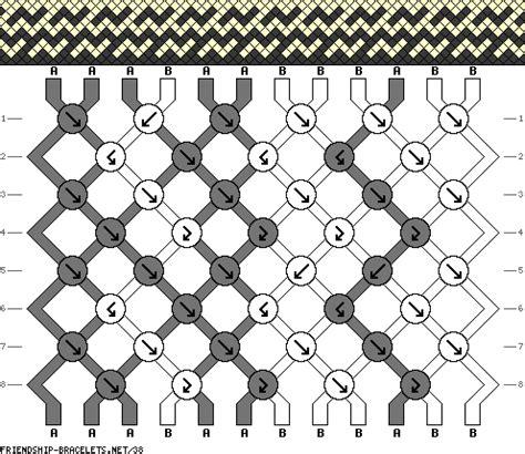normal pattern generator generate friendship bracelets net