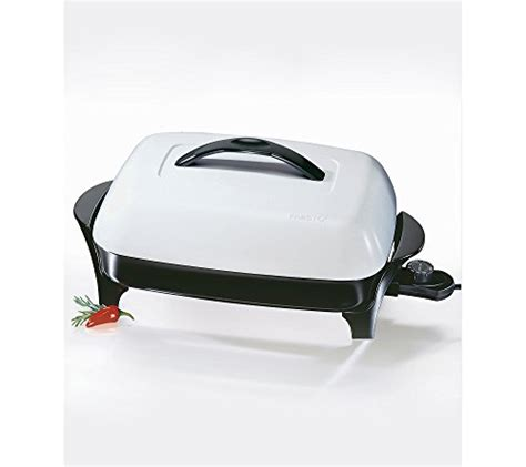 presto 06850 16 inch electric skillet new free shipping presto 06850 16 inch electric skillet marion s bed bath