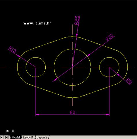 autocad 2007 tutorial for beginners english tutorials autocad for beginners step by step 27