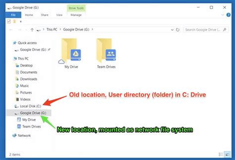 drive file stream download google drive is finally ready to replace the file server