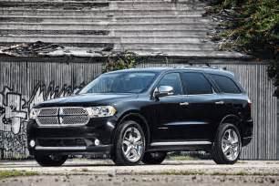 all new dodge durango official pictures and info autotribute