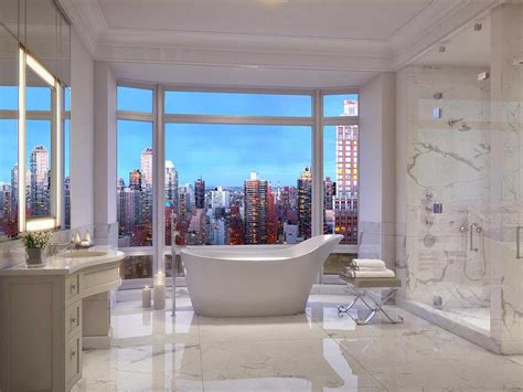 appartments in new york city inside 520 park avenue business insider