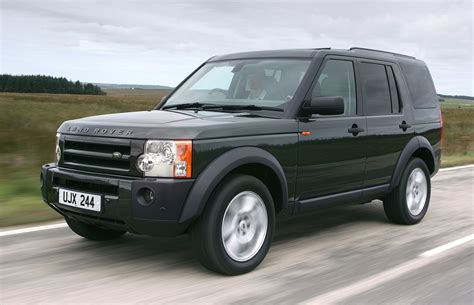 small engine maintenance and repair 2007 land rover lr3 parking system land rover discovery 3 photos informations articles bestcarmag com