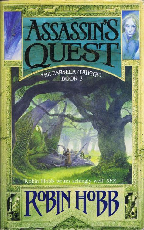 assassins quest the farseer assassin s quest av robin hobb pocket fantasyhyllan