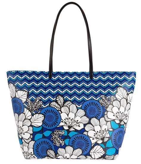 blue pattern vera bradley vera bradley pattern play tote nwt blue bayou 88 sale ebay