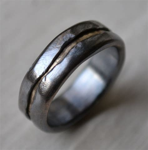 92 rustic mens wedding bands large size of wedding